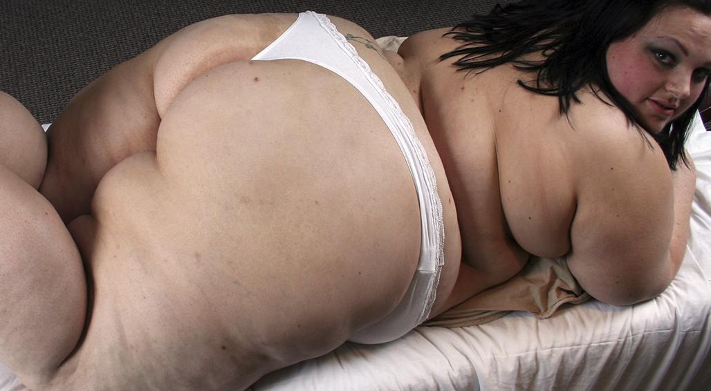 Sex Dicke Frau