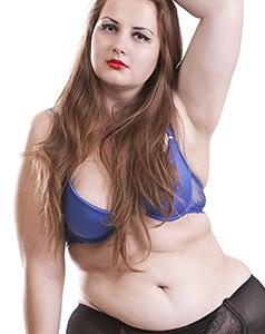 Telefonsex mit dicken Frauen